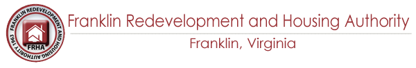 Franklin Redevelopment and Housing Authority (FRHA)