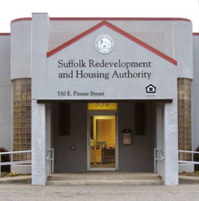 Suffolk Redevelopment and Housing Authority (SRHA)
