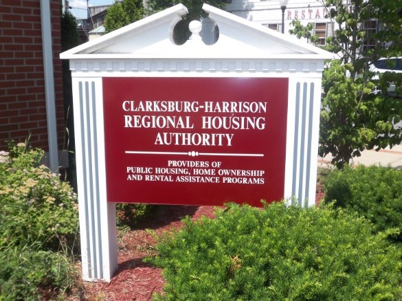 Clarksburg-Harrison Regional Housing Authority (CHRHA)