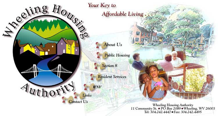 Wheeling Housing Authority (WHA)