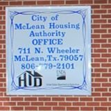 McLean Housing Authority