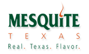 Mesquite HAP Program