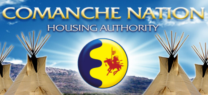 Comanche Nation Housing Authority (CNHA)