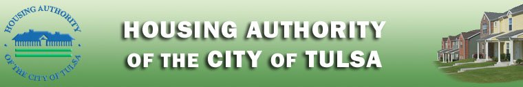 Housing Authority of the City of Tulsa (THA)