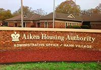 Aiken Housing Authority