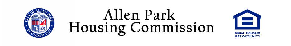 Allen Park Housing Commission