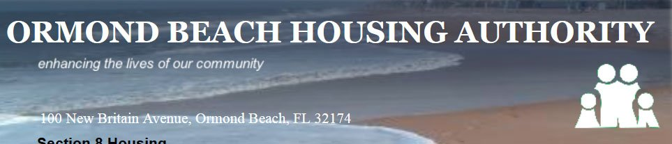 Ormond Beach Housing Authority