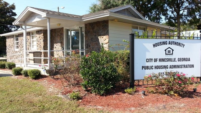 Low Income Apartments Hinesville Ga