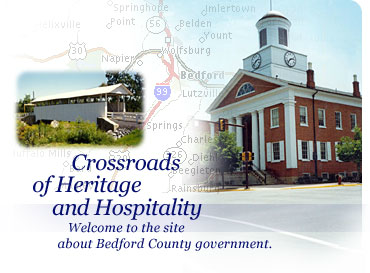 Bedford County Housing Authority