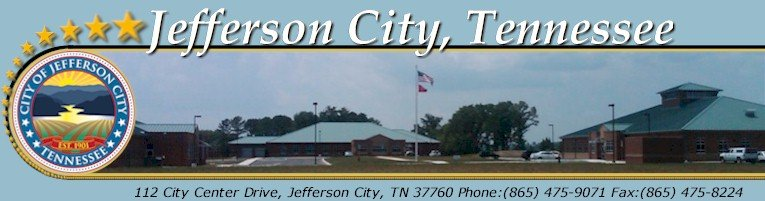 Jefferson City Housing Authority