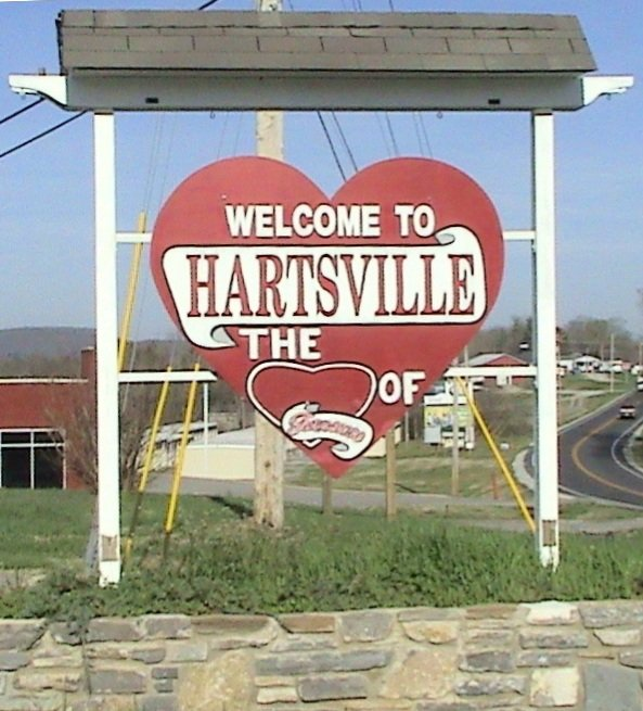 Hartsville Housing Authority