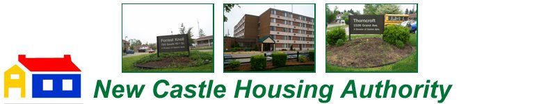 New Castle Housing Authority