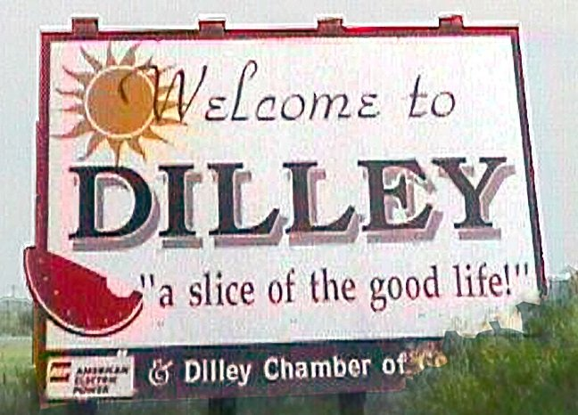 Dilley Housing Authority
