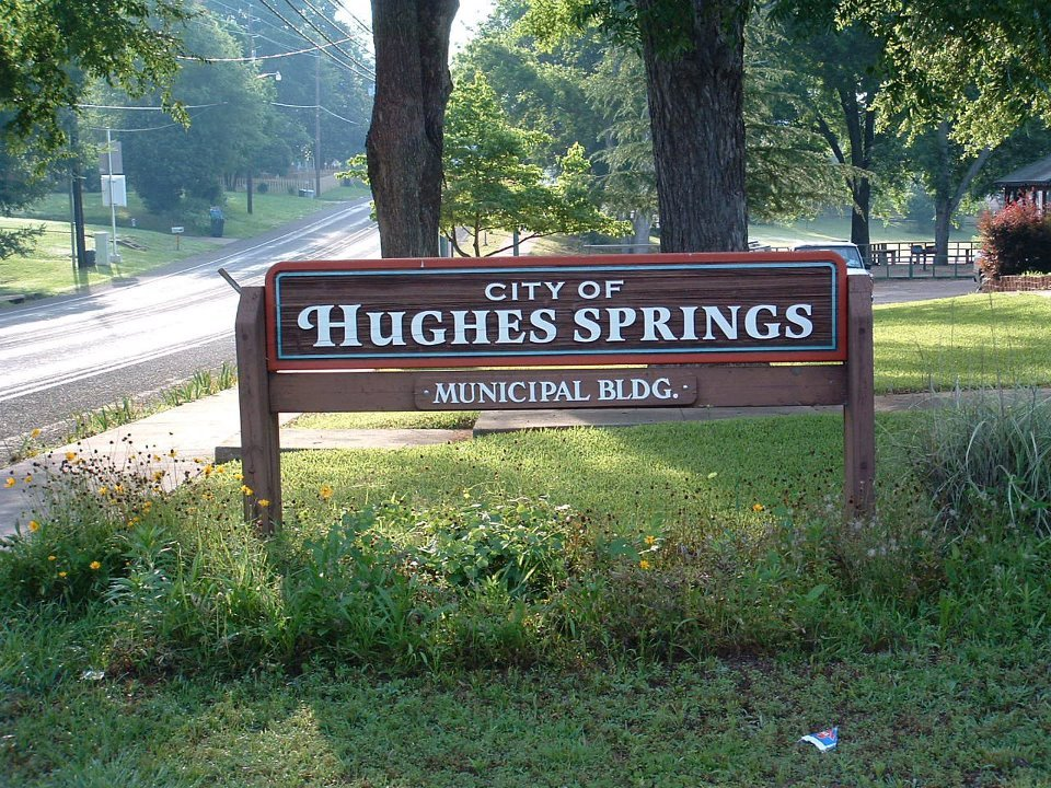 Hughes Springs Housing Authority