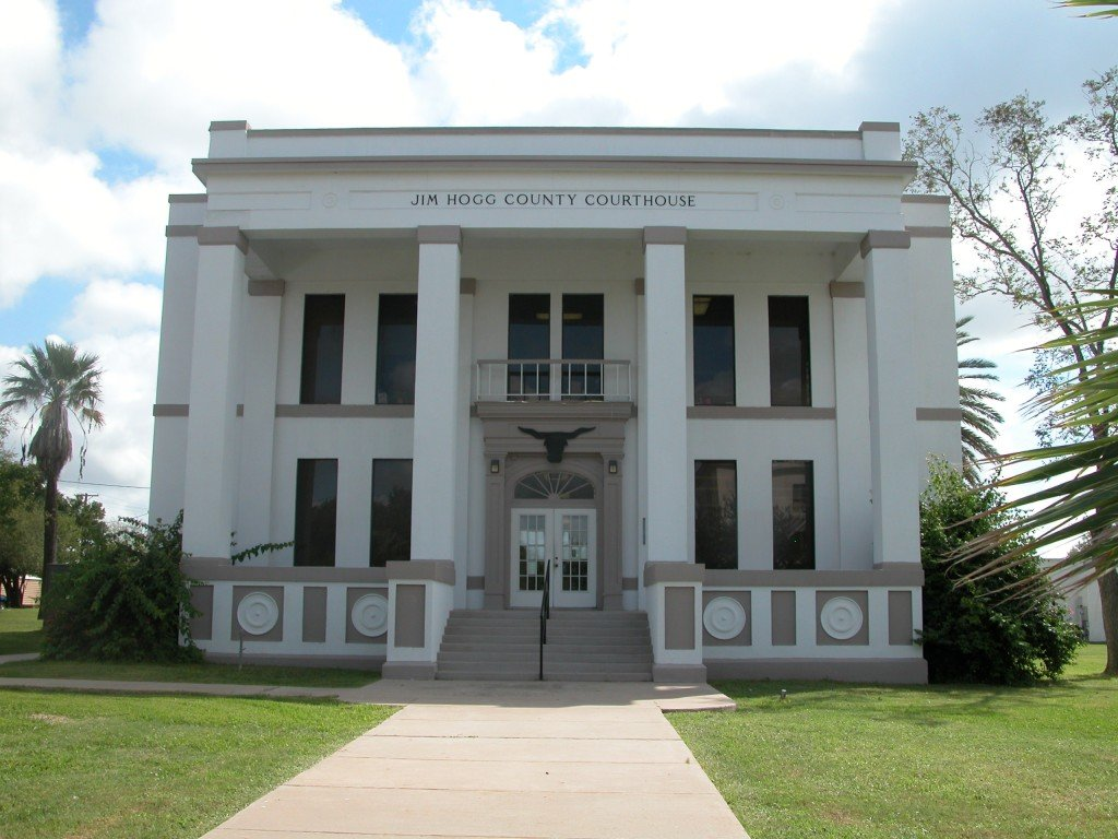 Jim Hogg County Housing Authority