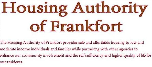 Frankfort Housing Authority