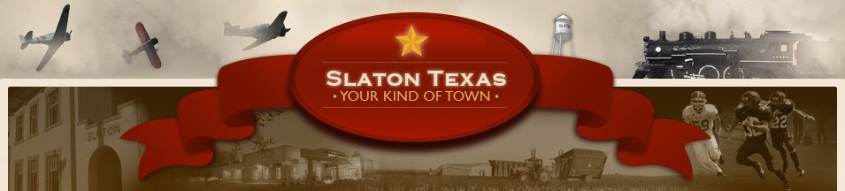 Slaton Housing Authority
