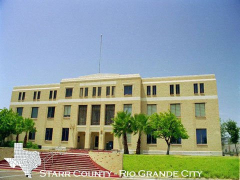 Starr County Housing Authority