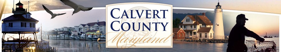 Calvert County Housing Authority