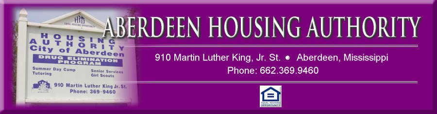 Aberdeen Housing Authority