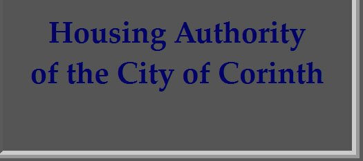 Corinth Housing Authority