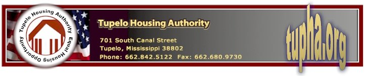 Tupelo Housing Authority