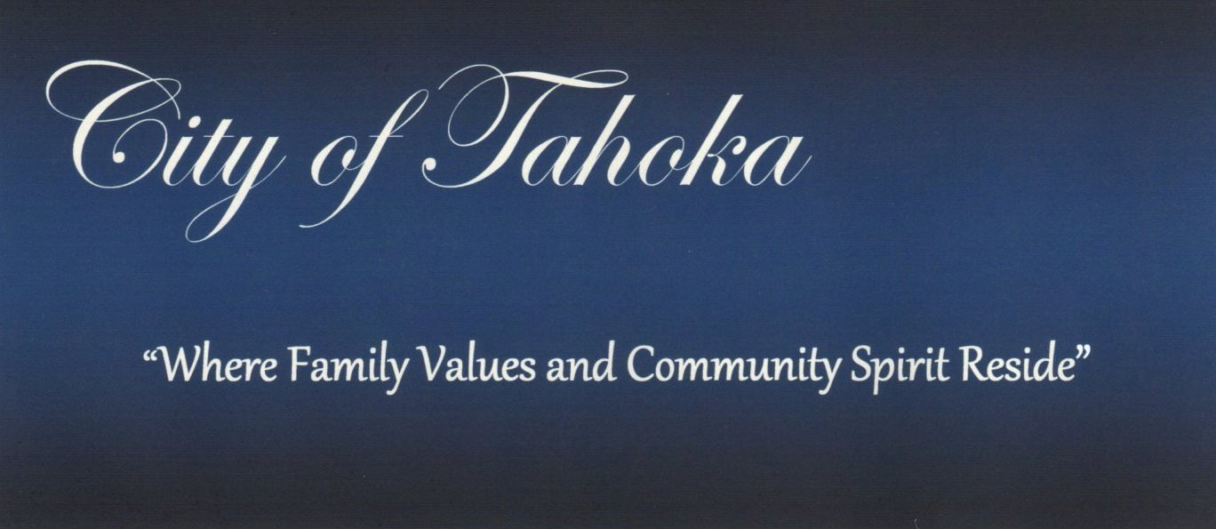 Tahoka Housing Authority