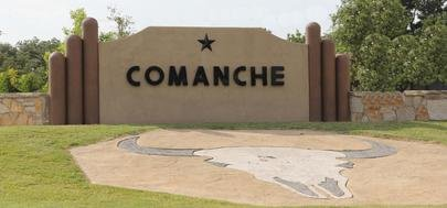 Comanche Housing Authority