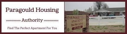 Paragould Housing Authority