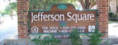 Jefferson Square Apartments