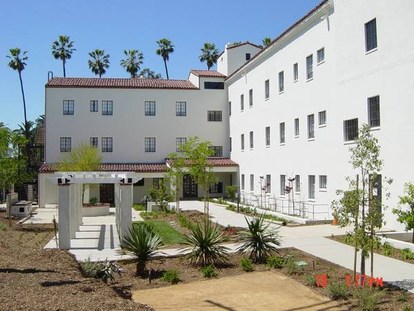 Hollenbeck Terrace