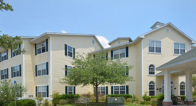 Vernon Place Apartments Leesville La