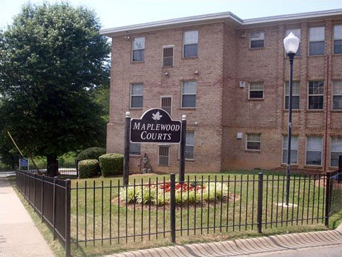 Maplewood Senior Apartments