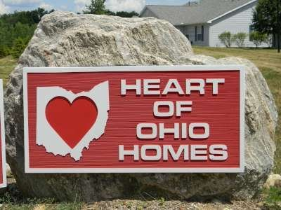 Heart Of Ohio Homes