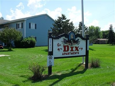 Dix Apartments