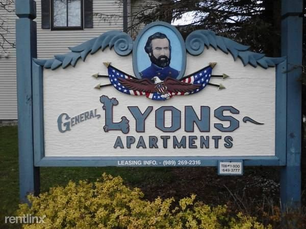 Lyons Apartments