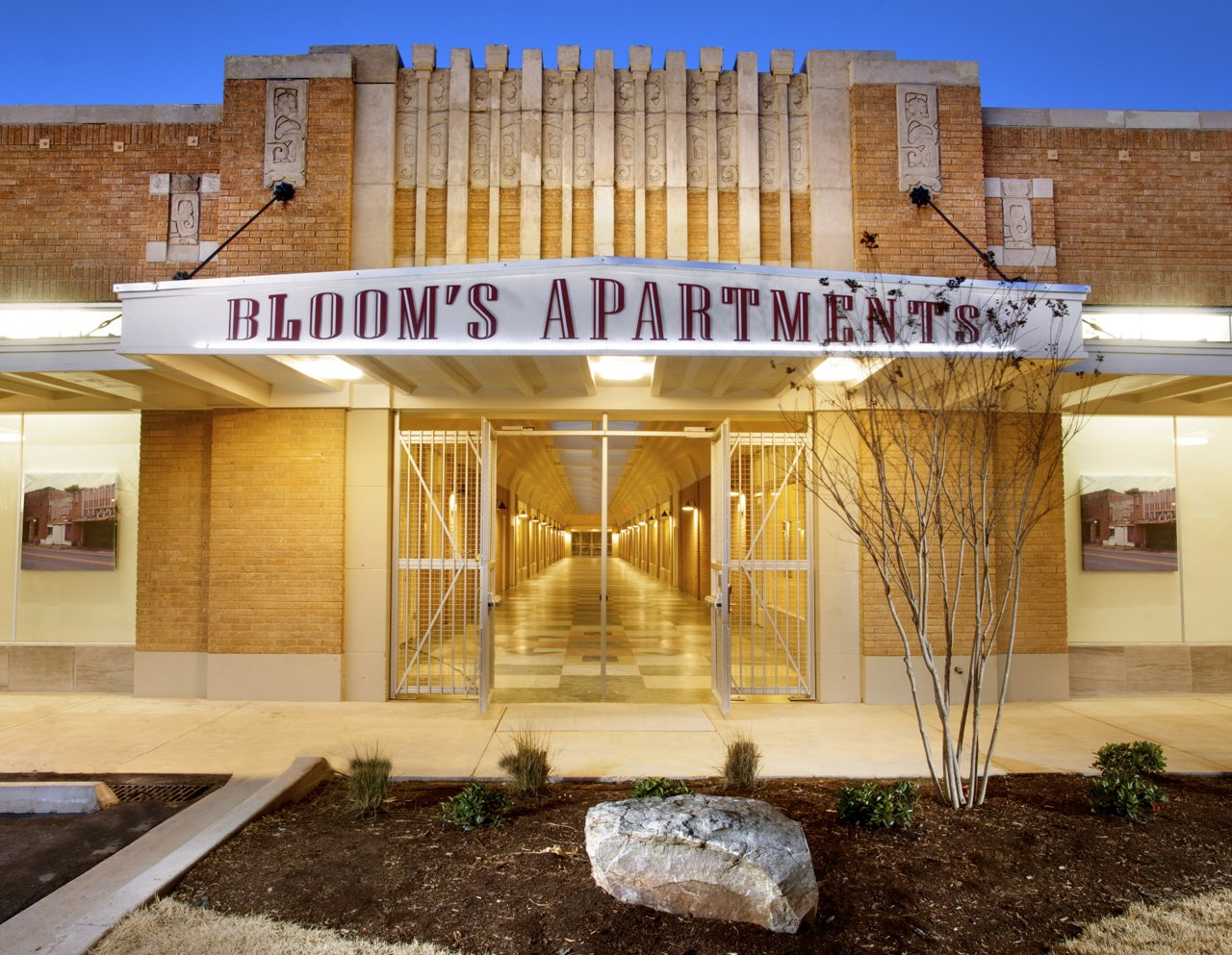 Blooms Apartments | 102 Snyder Street, Tallulah, LA, 71282 ...