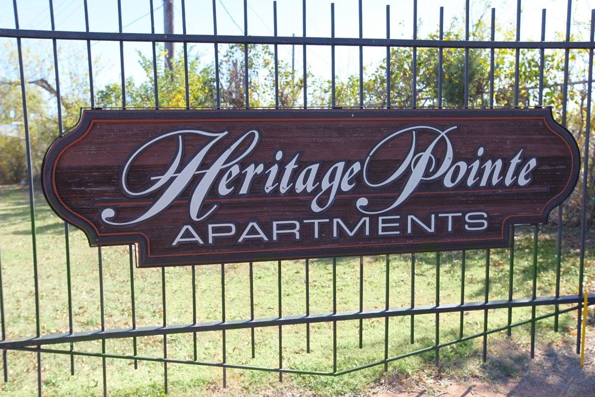 Heritage pointe apartments 2502 n kelley ave oklahoma for Heritage point