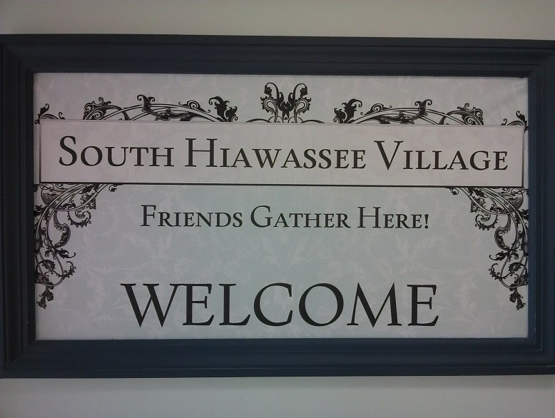 South Hiawassee Village