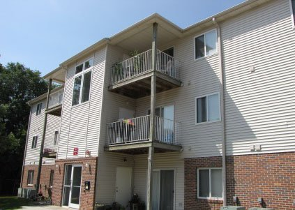 The Heights Apartments