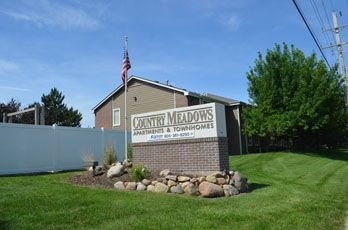 Country Meadows Apartments | 3500 South Kuehn Park, Sioux Falls ...