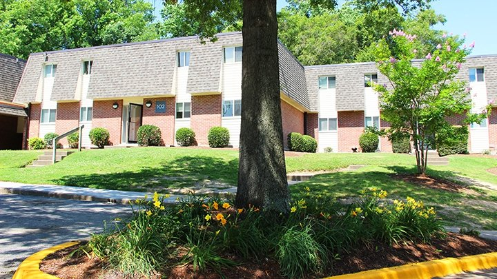 River Trace Apartments