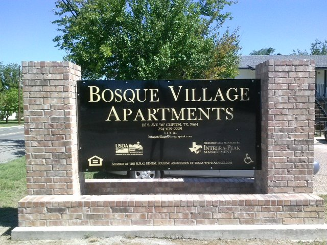 Bosque Village Apartments