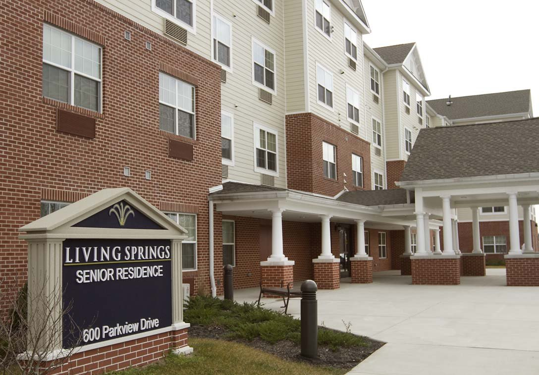 Living Springs Senior Residence