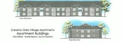 Carolina Oaks Apartments