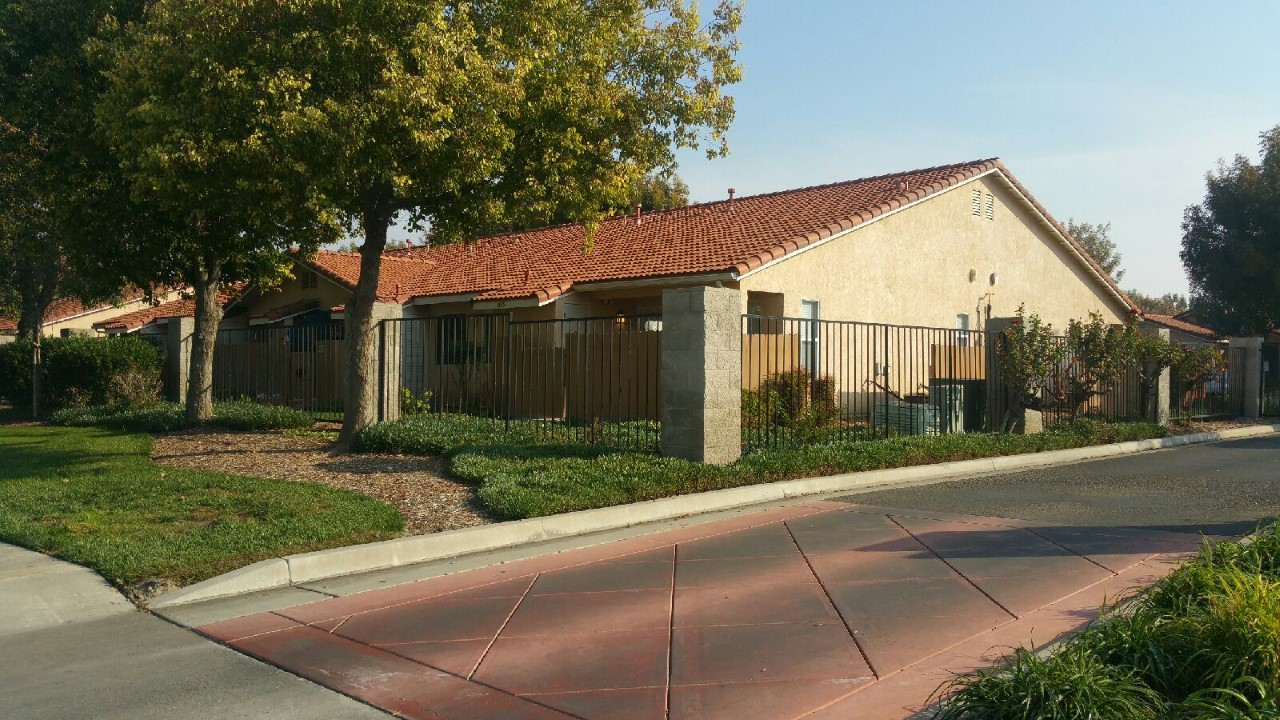 Heritage Park At Hanford Apartments | 439 Centennial Drive, Hanford ...