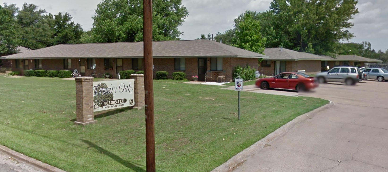 Trinity Oaks Apartments