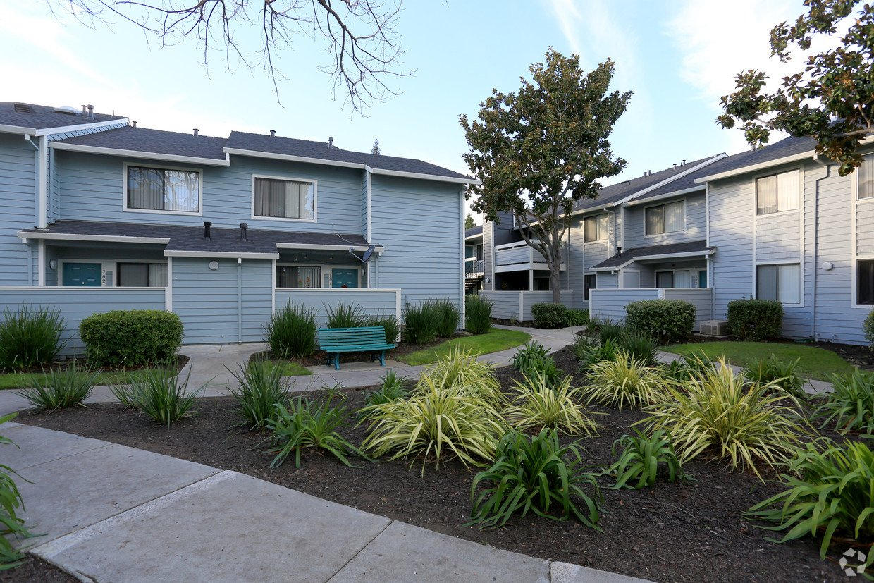 Furnished Apartments Campbell Ca