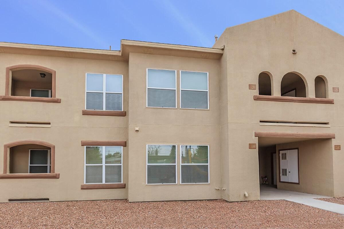 Canyon Square Village | 8622 North Loop Drive, El Paso, TX, 79907 ...