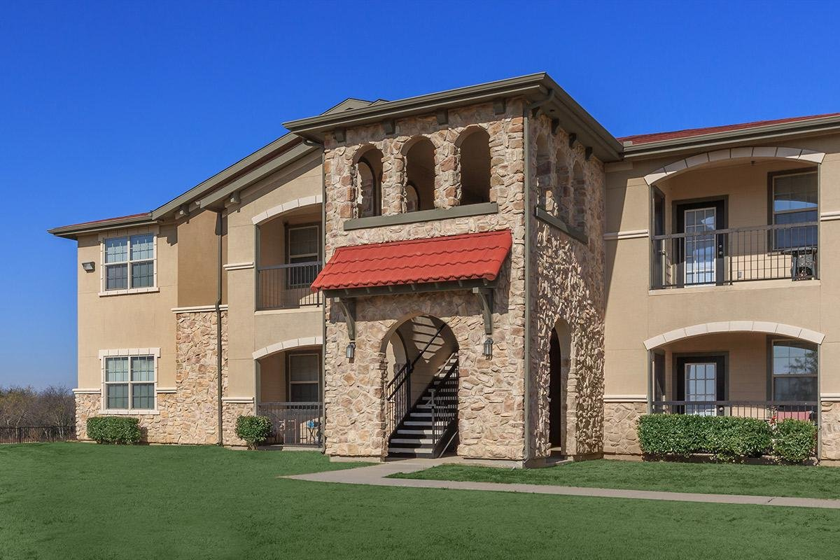 Cimarron Springs Apartments